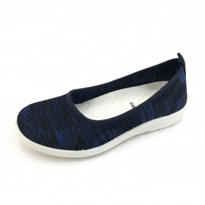 VERN'S Comfy Knitted Pumps - S43018910