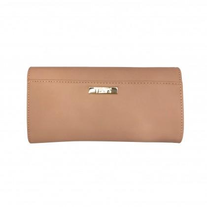 VERN'S Ladies Long Wallet - B01037510