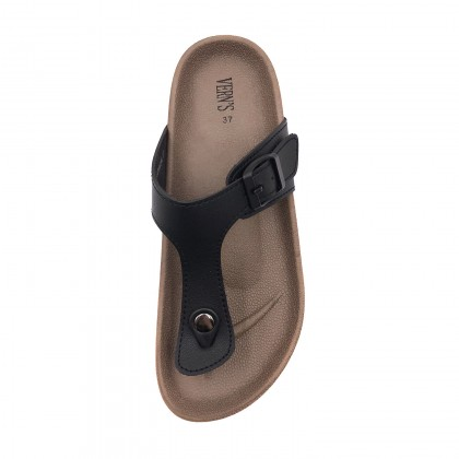 VERN'S Casual Flat Sandals - S02082262