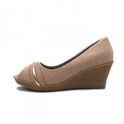 VERN'S Heels Wedge Pumps - S20287710