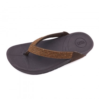 VERN'S Casual Flat Sandals - S02080610