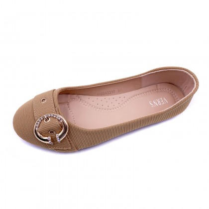 VERN'S Casual Flat Pumps - S10043310