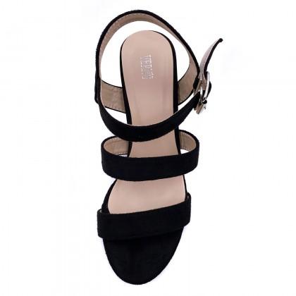 VERN'S Slingback Heels - S07023310