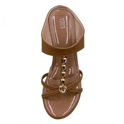 VERN'S Casual Wedge Sandals - S05087810