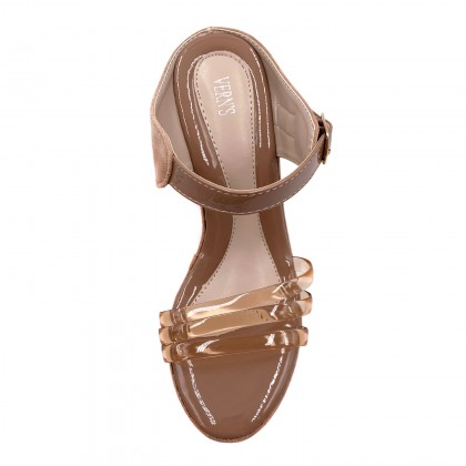 VERN'S Casual Wedge Sandals - S06025310