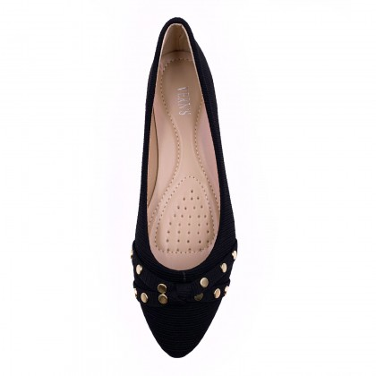 VERN'S Casual Flat Pumps - S11031910