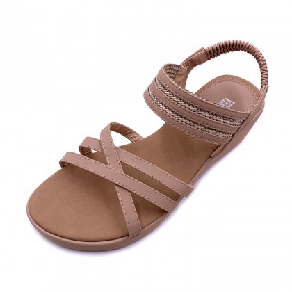 VERN'S Casual Slingback Sandals - S33019410