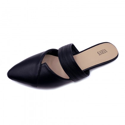 VERN'S Classic Pointed Flat - S11032610