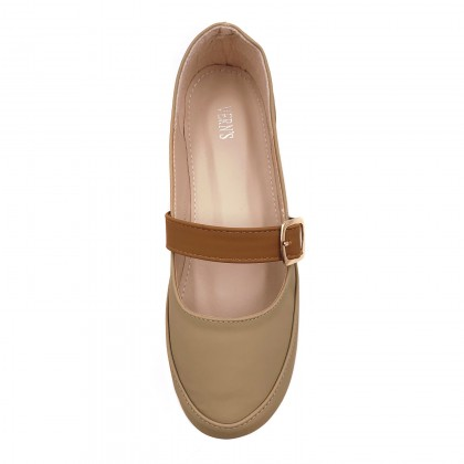VERN'S Casual Wedge Pumps - S15020810