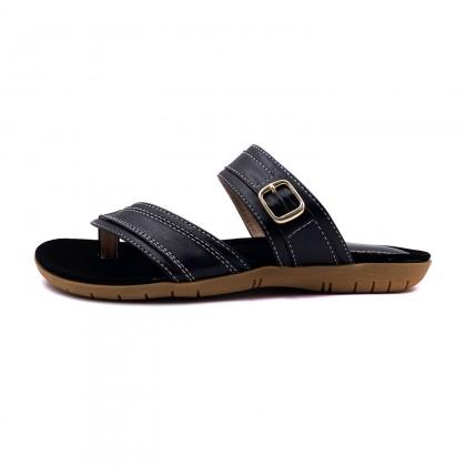 VERN'S Comfy Flat Thong Sandals - S02091610