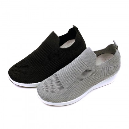 VERN'S Fashion Knit Sports Shoes - S44001610