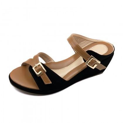 VERN'S Wedge Sandals - S05089010