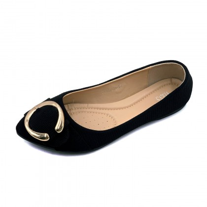 VERN'S Casual Flat Pumps - S11033330
